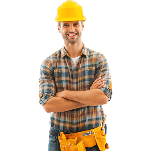 Construction Worker Review